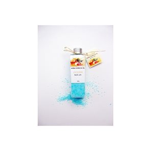 Koupelová sůl Exklusive v doze 250g
