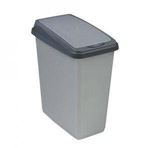Plastový koš na odpadky 25 l