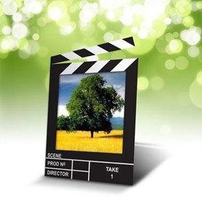 Fotorámeček Movie Frame