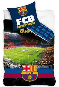 Povlečení Barcelona stadion 140x200 70x80