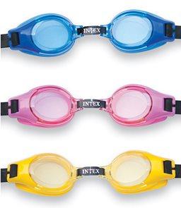 Dětské plavecké brýle 3 - 10 let