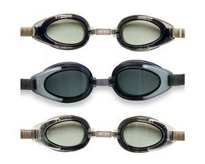 Dětské plavecké brýle 14+