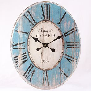 Hodiny Antiquite de Paris 34 × 49 cm