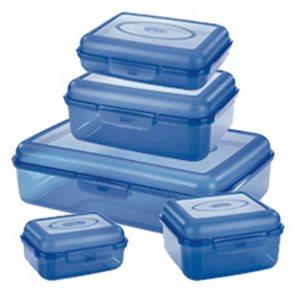 Set dóz FILL BOX - 5 ks