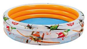 Nafukovací bazén Planes 168 x 40 cm