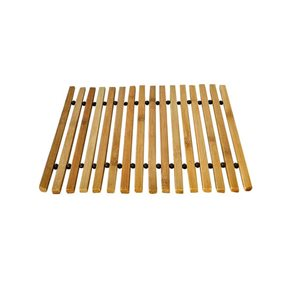 Podložka pod hrnec Bambus