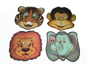 Dětské prostírání Lev