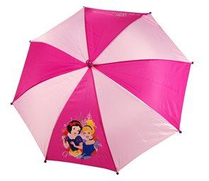 Dětský deštník Princezny - Sněhurka a Popelka 65 cm