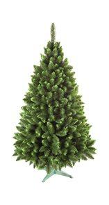 Umělý vánoční stromek Jedle LUX světle zelená 180 cm