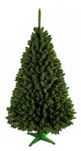 Umělý vánoční stromek Smrk 120 cm