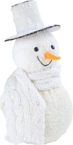 Dekorační sněhulák Snowman