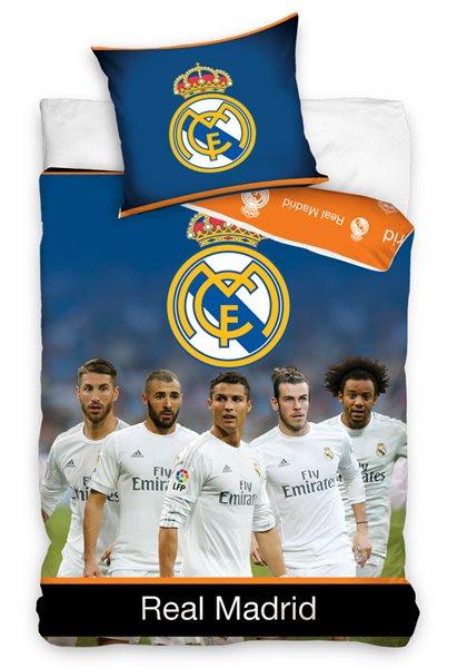 Povlečení Real Madrid Players