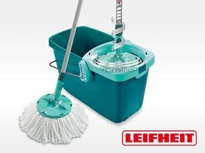 LEIFHEIT Twist System Disc mop 52019