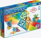 Geomag Rainbow 72 ks