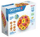 Geomag Classic Panels Masterbox Warm 388