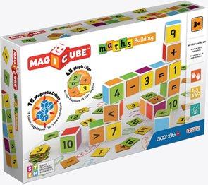 Magicube Maths Building 61 ks