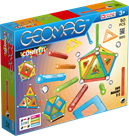 Geomag Confetti 50 dílů