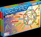Geomag Confetti 127 dílů