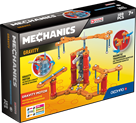 Geomag Mechanics Gravity 169 dílů