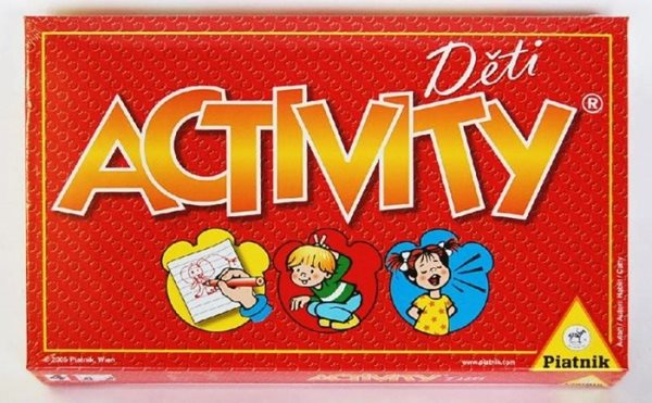 Activity děti (1)