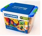 Clicformers - stavebnice Basic box 200 dílů