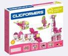 Clicformers - stavebnice Blossom - 150 dílů