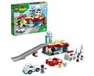 LEGO DUPLO 10948 Garáž a myčka aut