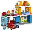 LEGO DUPLO 10835 Rodinný dům - DUPLO Moje město