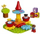 LEGO DUPLO 10843 Můj první kolotoč