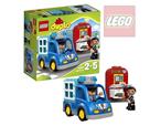 LEGO DUPLO 10809 Policejní hlídka, 2- 5 let