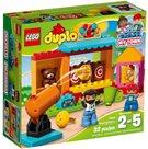 LEGO DUPLO 10839 Střelnice - DUPLO LEGO Town