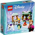 LEGO Disney Princezny 41147 Anna a její sněžné dobrodružství