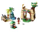 LEGO Disney Princezny 41149 Vaiana a její dobrodružství na ostrově