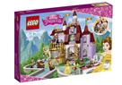 LEGO Disney Princezny 41067 Bella a kouzelný hrad, 6 - 12 let