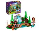 LEGO Friends 41677 Vodopád v lese