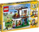 LEGO Creator 31068 Moderní bydlení