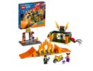 LEGO City 60293 Kaskadérský tréninkový park