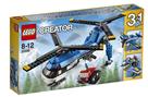 LEGO Creator 31049 Vrtulník se dvěma vrtulemi, 8 - 12 let