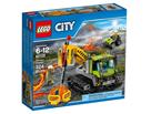 LEGO City 60122 Sopečná rolba, 6-12 let