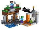 LEGO Minecraft 21166 Opuštěný důl
