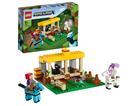 LEGO Minecraft 21171 Koňská stáj