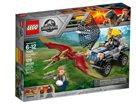 LEGO Jurský svět 75926 - Hon na Pteranodona