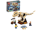 LEGO Jurassic World 76940 Výstava fosílií T - rexe