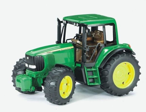 John Deere 6920 traktor BRUDER