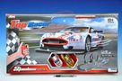Autodráha Top Racer 58x137x36cm