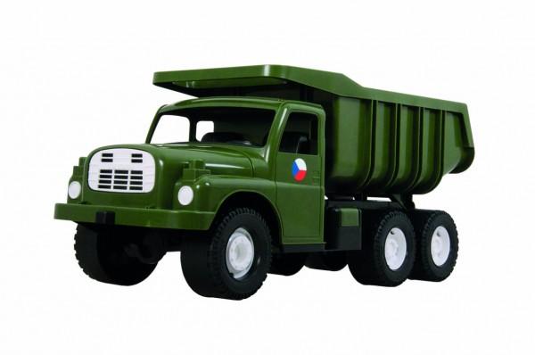Tatra 148 khaki vojenská