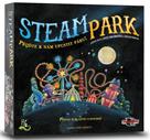 Steam Park CZ