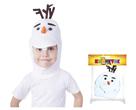Sněhulák - maska