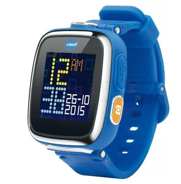 Kidizoom Smart watch DX7 Vtech chytré hodinky modré 5cm na baterie