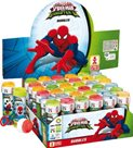 Bublifuk 60ml Spiderman 11,5cm, mix barev